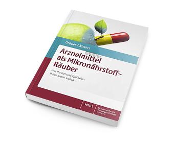 Buch_Arzneimittel_als_Micronaehrstoffraeuber